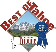 Best of Tahoe 2014