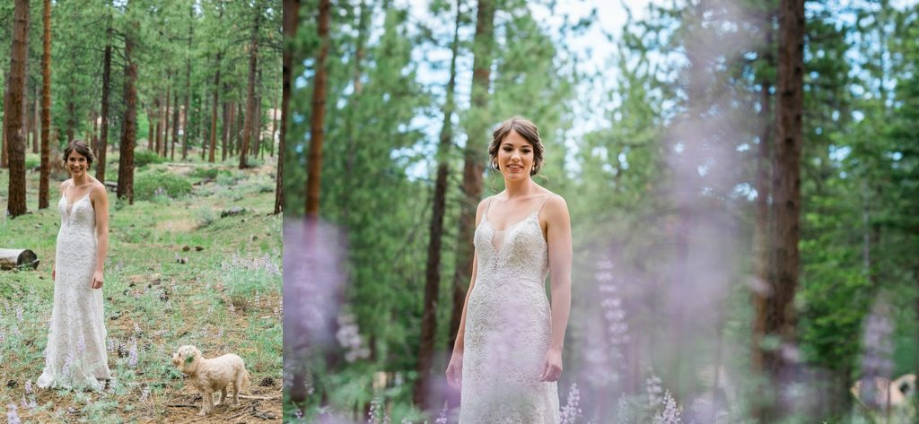 Edgewood Tahoe Wedding