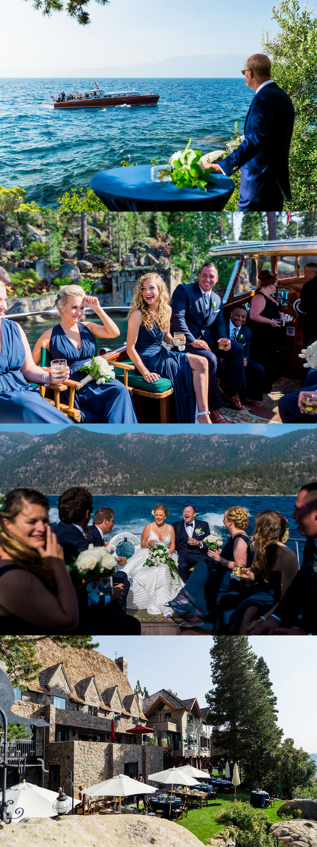 Thunderbird Lodge Wedding