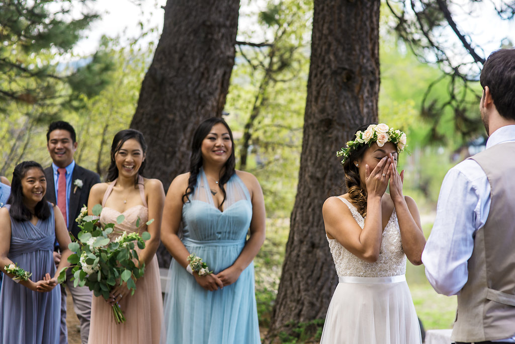 Should you write your own vows?